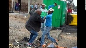 Xenophobic Attacks: We Live Every Day in Fear - Nigerians in South Africa Beg for Help